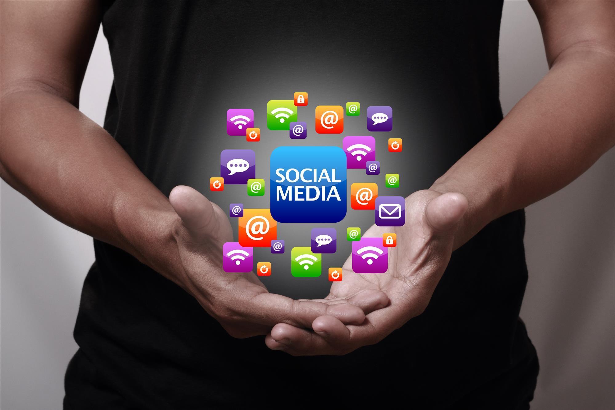 Магазин В Социальных Сетях